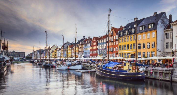 丹麦是斯堪的纳维亚不太为人所知的瑰宝之一。