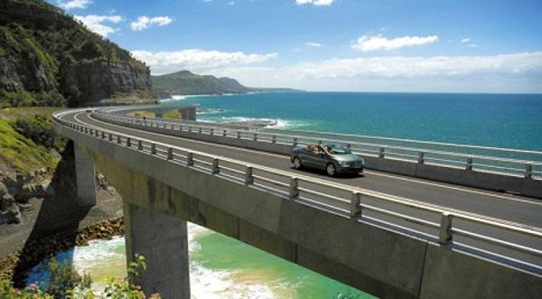 卧龙岗Wollongong