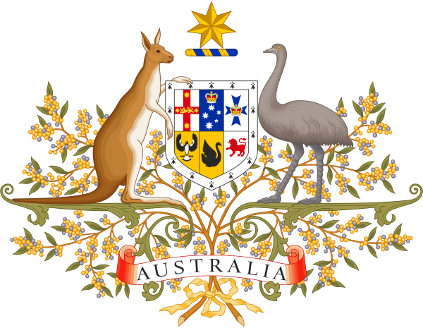 澳洲特有动物
