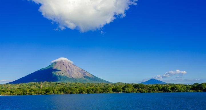 尼加拉瓜展现繁茂的自然之美,只有眼见才算为实。