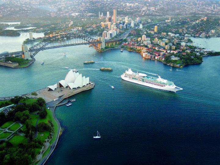 悉尼 RCI