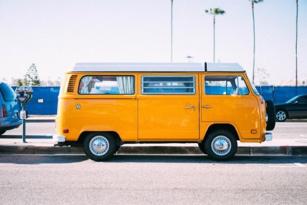 房车旅行文化