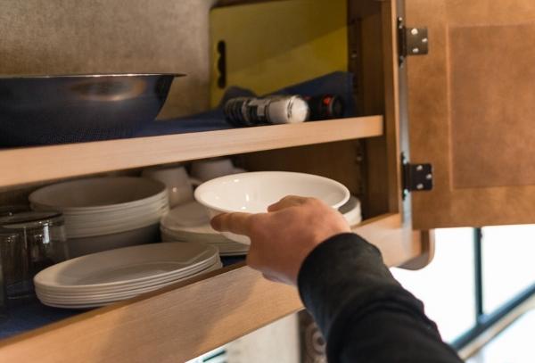 房车用品-碗碟用具