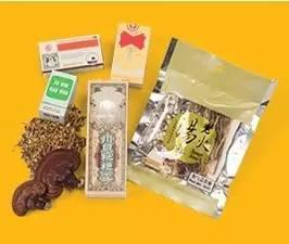 草药/传统药品