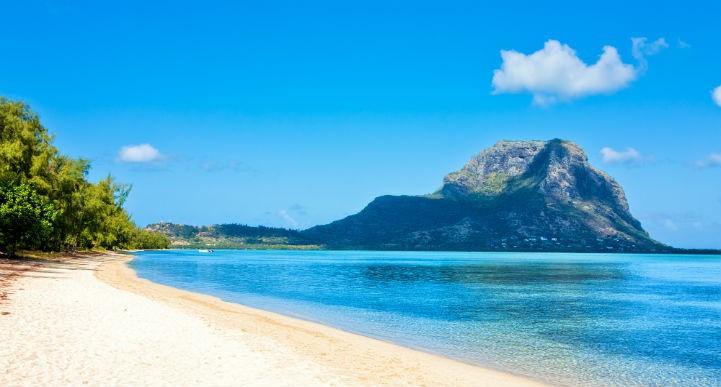毛里求斯是印度洋上最为精美绝伦的明珠之一。
