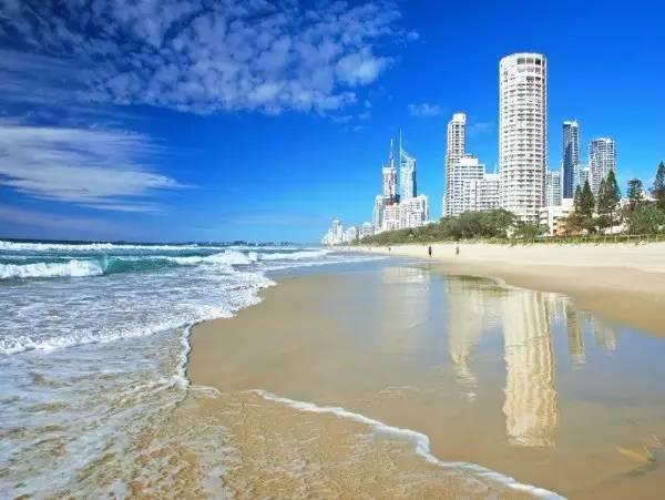 澳大利亚房车自驾海岸游