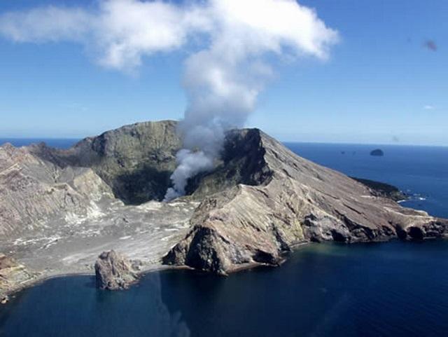 白岛新西兰