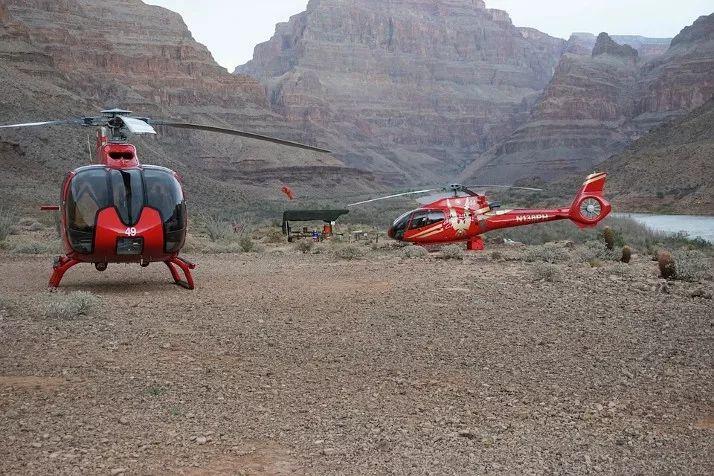 直升飞机游