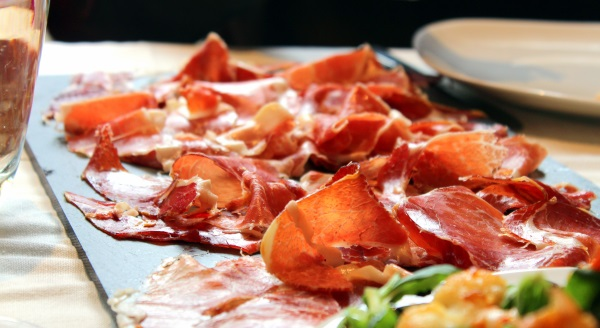 西班牙美食-伊比利亚火腿