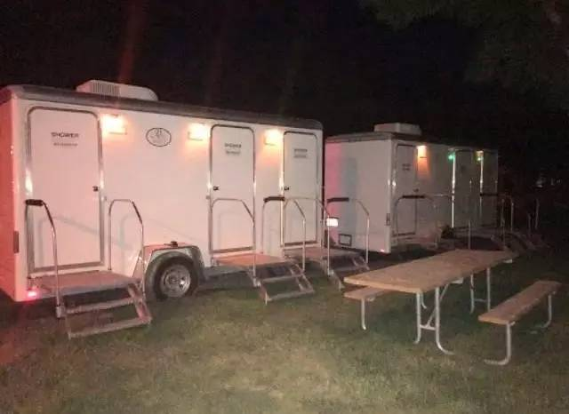 特温弗尔斯KOA房车营地