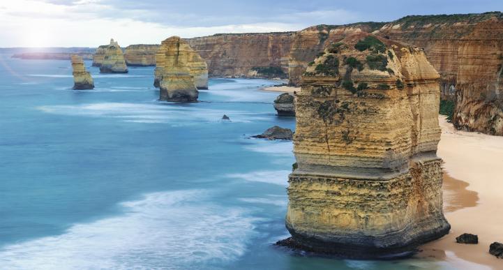 澳洲国家公园