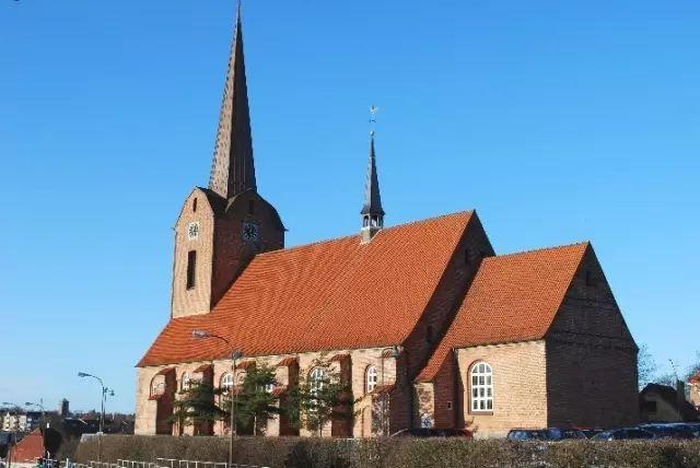圣马利亚教堂