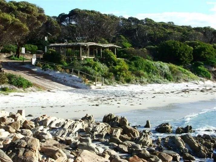 西澳大利亚房车营地
