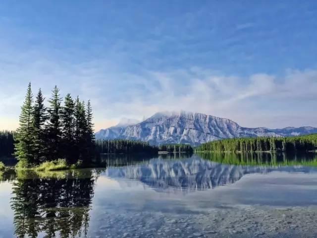 加拿大国家公园-思卿