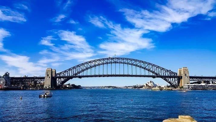 澳大利亚房车自驾游悉尼