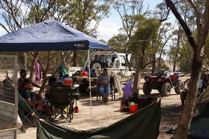 布鲁姆房车营地