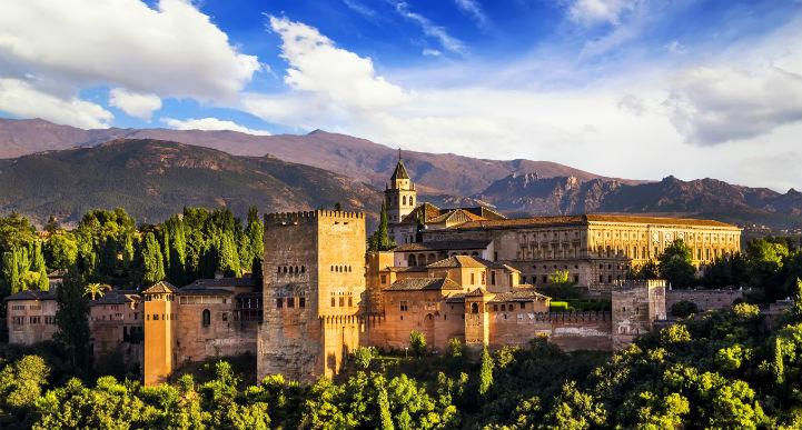 准备好尽情享受西班牙的生活乐趣吧。