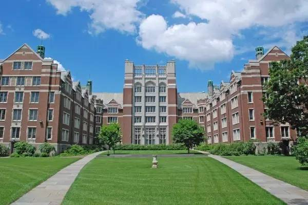 威尔斯丽学院