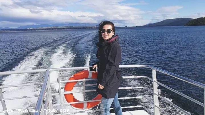新西兰房车自驾游出海