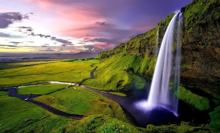 冰岛自驾游