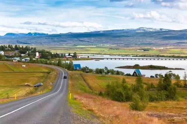冰岛埃伊尔斯塔济