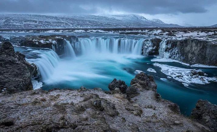 冰岛房车租赁
