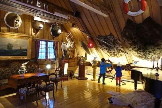 极地博物馆