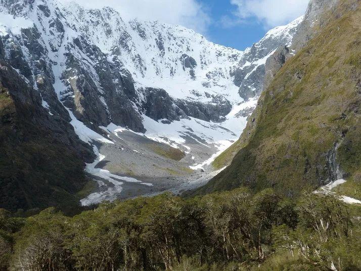新西兰旅行房车自驾游