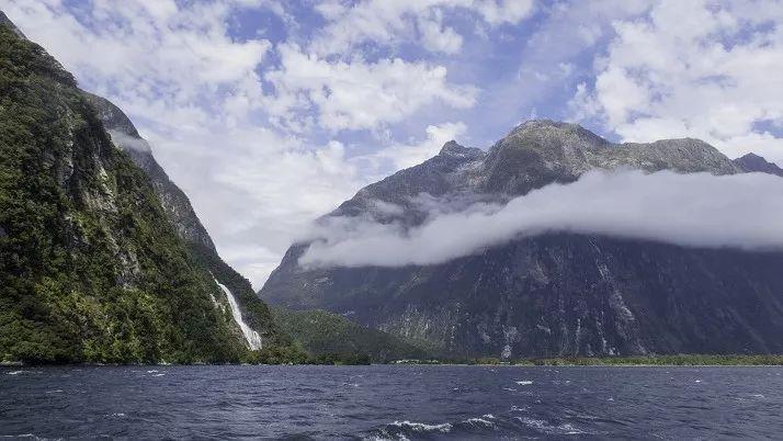 新西兰旅游房车自驾游