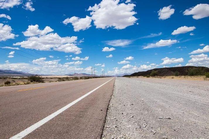 美国公路旅行房车自驾