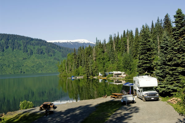 For many people, travelling in an RV is not just a hobby; it's a way of life.