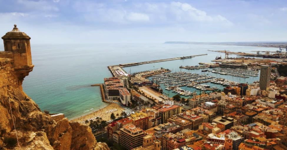 alquiler coche Alicante