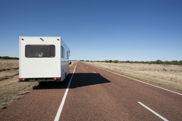 There are plenty of free camping opportunities when you book an Australia campervan hire, but it's worth making sure you follow a few common sense rules.