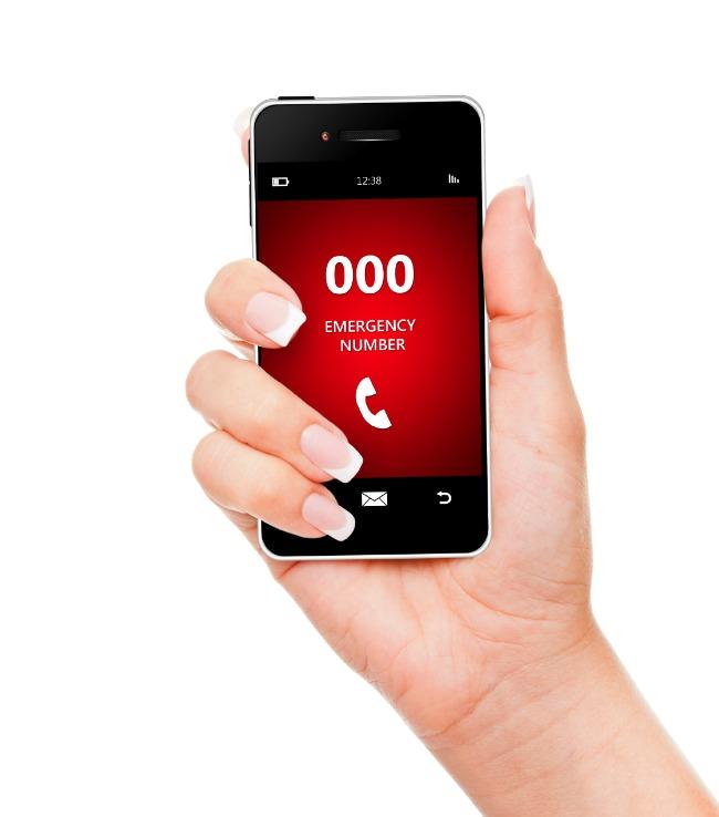 australian emergency number