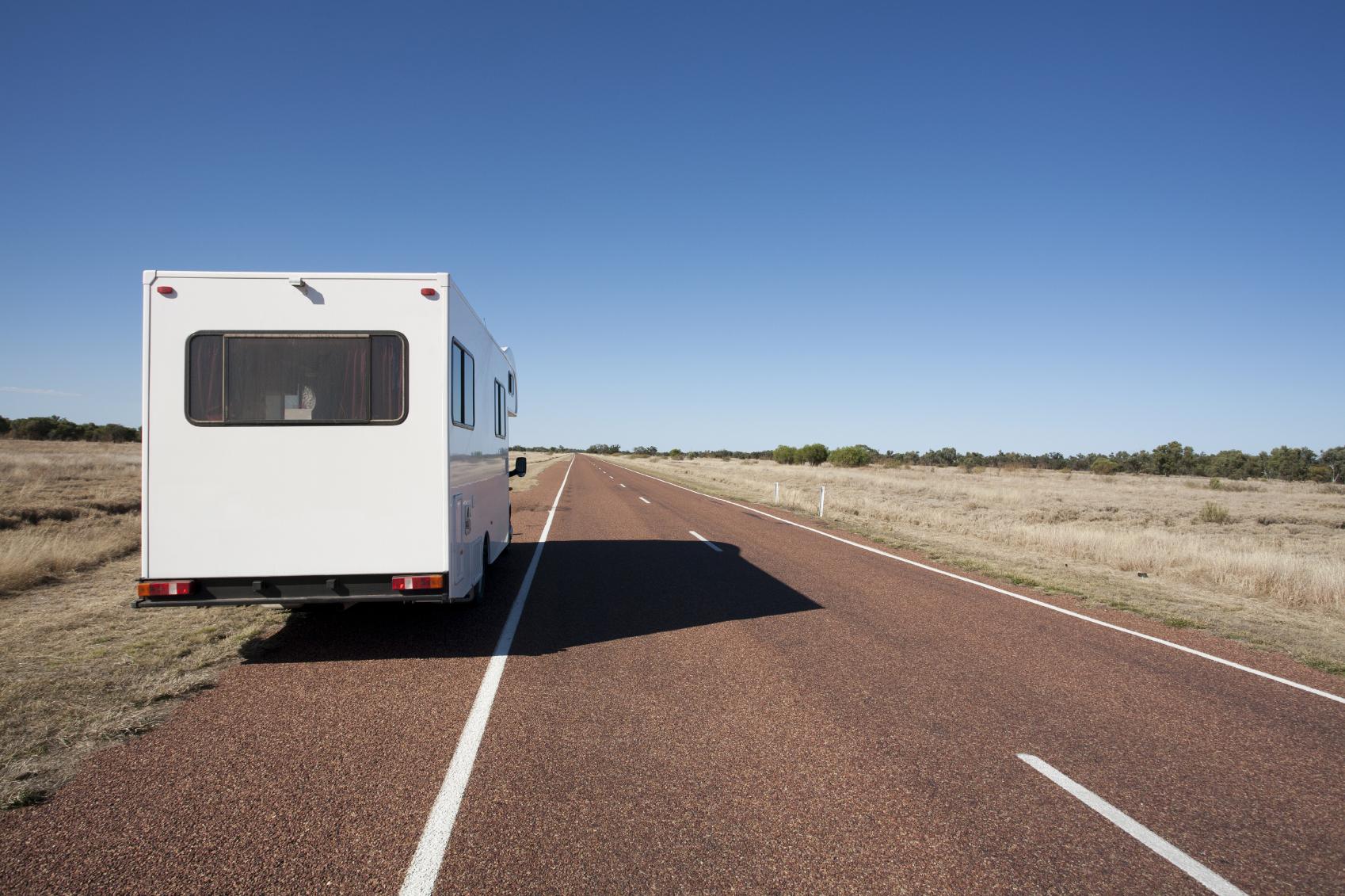 澳大利亚房车租赁