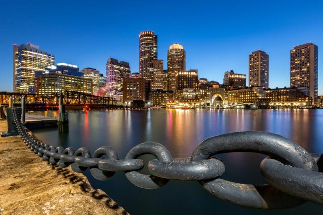 波士顿房车租赁