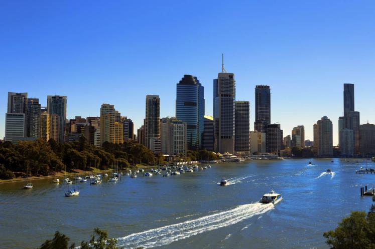 Alquiler coche Brisbane