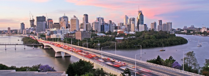 Brisbane Car Rental
