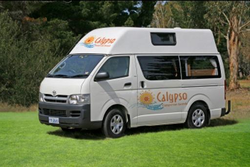 Calypso房车