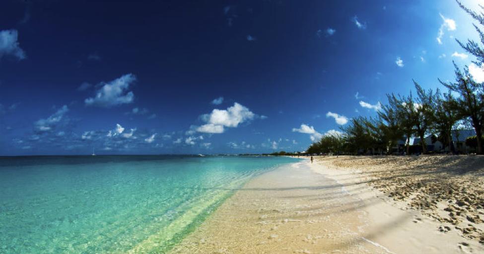 Mietwagen Cayman Islands