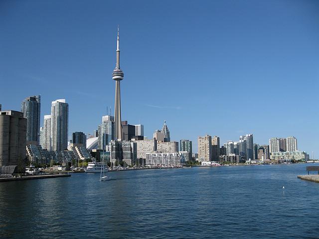 Toronto Canada Day
