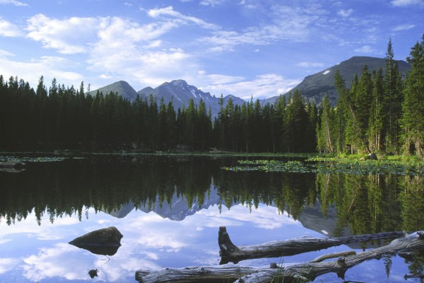 Picking up a Denver RV rental is the perfect way to get amongst the majesty of the Rocky Mountains on a long weekend.