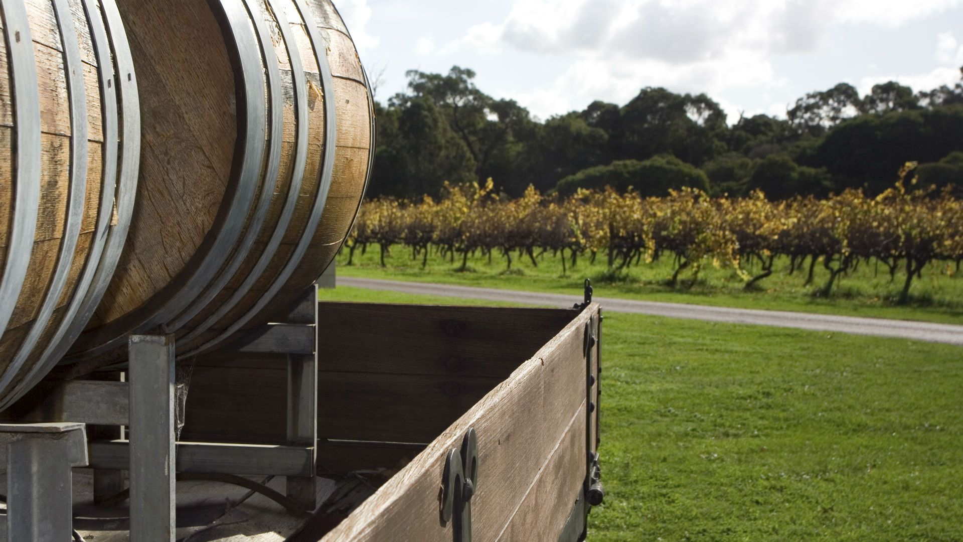From fancy wineries to inner city soul food, Western Australia has something for every foodie.