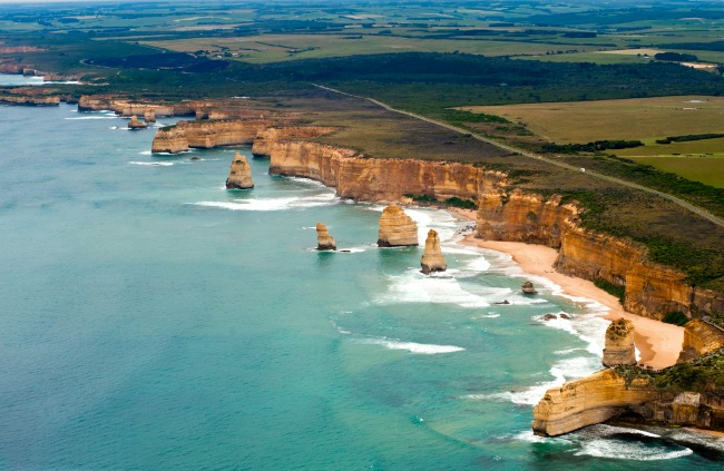 De Great Ocean Road Trip