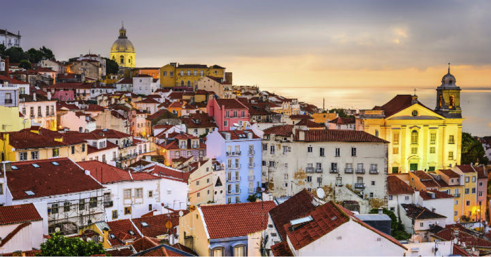 alquiler coche Lisboa