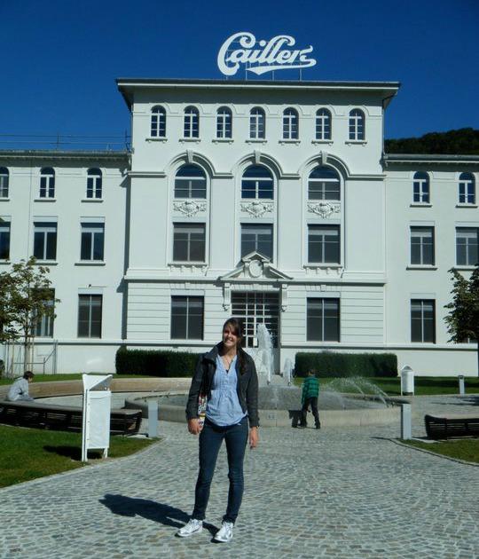 Maison Cailler