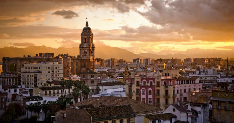 alquiler coche Málaga