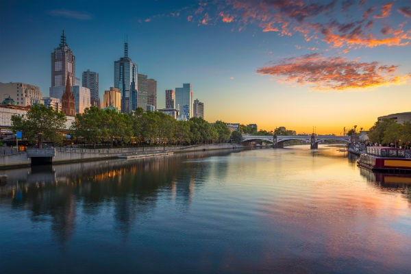 Melbourne is arguably Australia's cultural capital, and the gateway to some of Australia's most scenic road trips.