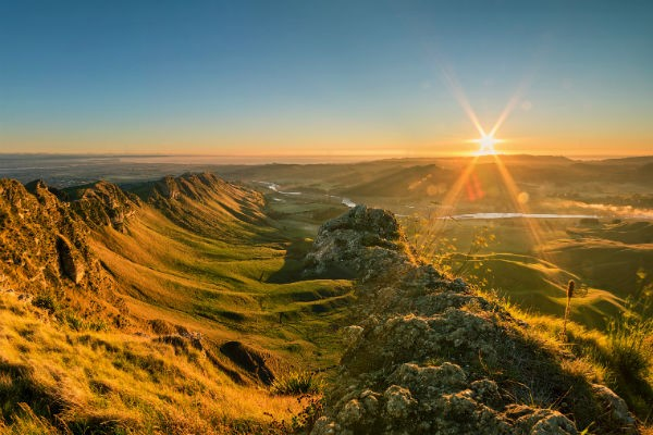 With a Napier car hire, you'll be able to explore some of New Zealand's most gorgeous countryside.