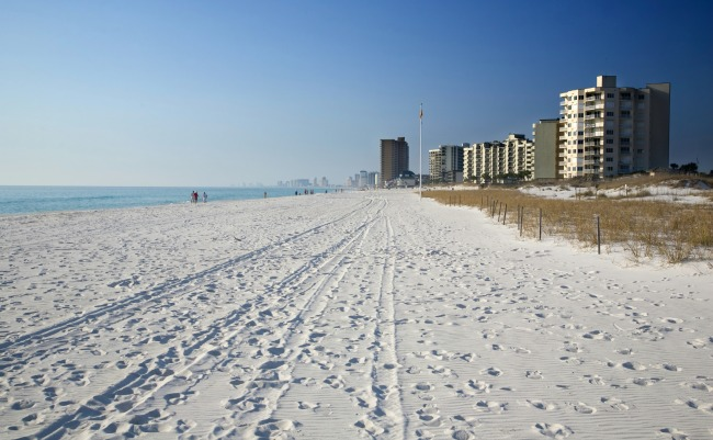 Panama City Beach Car Rental